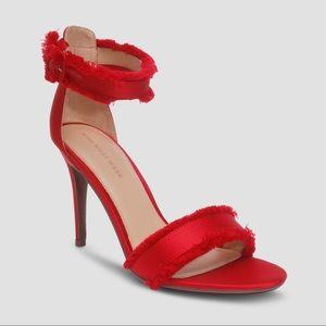 Women's Corin Ankle Strap - Who What Wear™